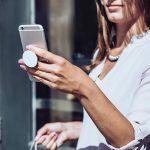 Kako PopSocket pravilno namestiti na pametni telefon?