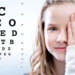 Brezplačni okulistični pregled ob nakupu očal
