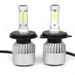 Izberite LED svetila za avto in povečajte vidnost v prometu