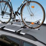 Varno in ekonomično prevažanje koles z avtom