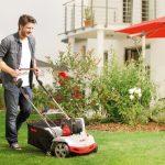 Najboljši pomočnik na vrtu je lahko prezračevalnik trave